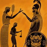 Древнегреческий мифический гороскоп