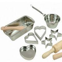 Посуда для выпечки и запекания