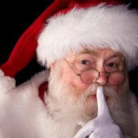 Секретный Санта