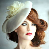 Шляпа: модно, стильно, красиво