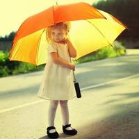 Выбираем зонт