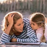 Дети и родители, или как наладить диалог со своим ребёнком