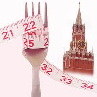Мой опыт на кремлевской диете