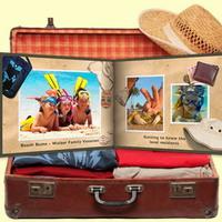 Дневник Путешественника или TravelBook