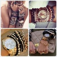 Часы – стильная необходимость