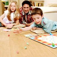 Игры в квартире для всех или как развлечь себя и гостей