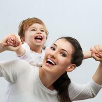 Слишком «мамин ребёнок»