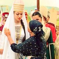 Выйти замуж – не напасть... Современная адыгейская свадьба