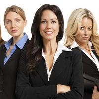Имидж бизнес-леди