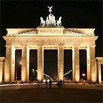 Жители Германии - Немцы и не только...)))
