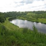 Поволжский и Волго-Вятский районы