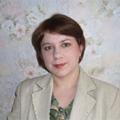 Ольга Свириденкова