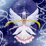 Sailor Moon. New Story.