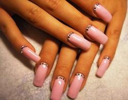 Красота ногтей и рук