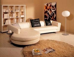 Чистка обвики мебели
