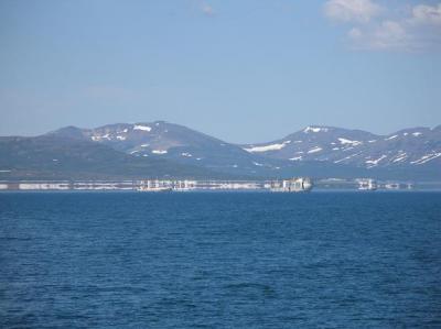 Авачинская бухта