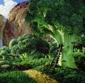 Кулинарный гид 10 - Съедобные пейзажи
