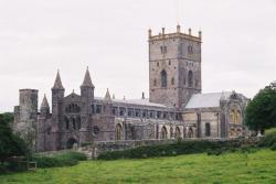 церковь Святого Давида