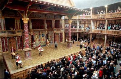 Театр человека эпохи Возрождения :: Интернет-журнал ...