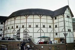 театр в Лондоне