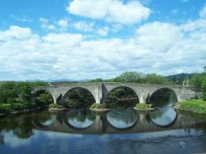 Современный Стерлингский мост