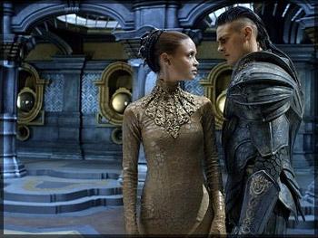 фантастические фильмы про космос и иннопланетянах кино
