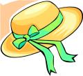 Жалоба соломенной шляпки
