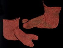 Египетский носочек