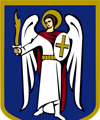 Летний Киев