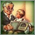 Письмо от деда деду
