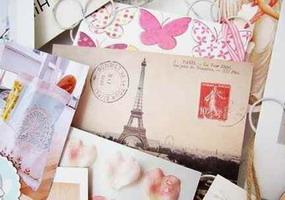 Открытки почтой