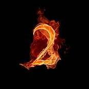 Число два