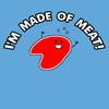 """Терри Биссон """"Они сделаны из мяса"""""""