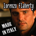 Made in Italy. Lorenzo Flaherty