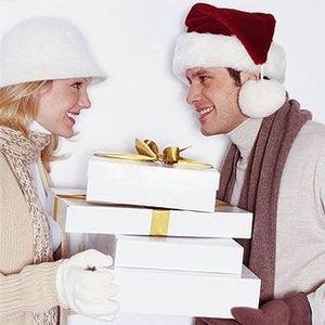 Подарить подарки
