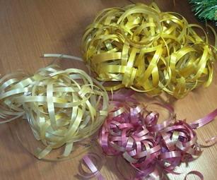 Заготвки из стеблей соломки