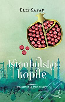 Стамбульский бастард