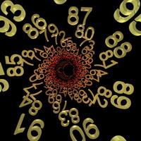 Нумерология. Число вашего рождения