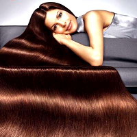 Магия длинных волос