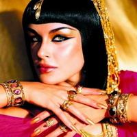 История макияжа:  от древности до наших дней