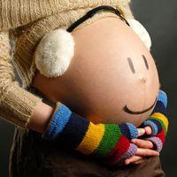 После родов - психика держись!