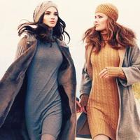 Модные тенденции осеннее-зимнего сезона