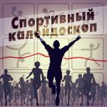 """Клуб любителей спорта """"Спортивный калейдоскоп"""""""