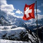 Адвент в Альпах