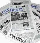 Обзор кыргызскоязычных газет от 22 октября 2011 года.