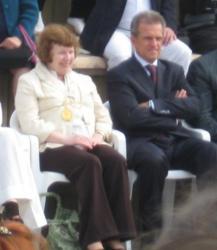 Вице-мэр и мэр
