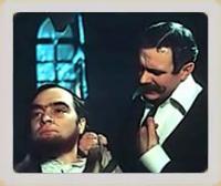 Бэрримор и сэр Генри