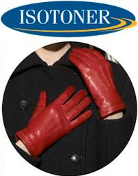 Перчатки Изотонер