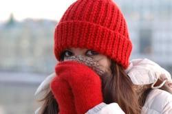 Как одеваться в морозы