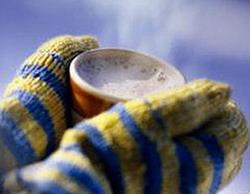 Как уберечься от мороза